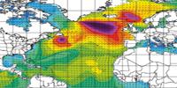 WavesForecast Hauteur des vagues